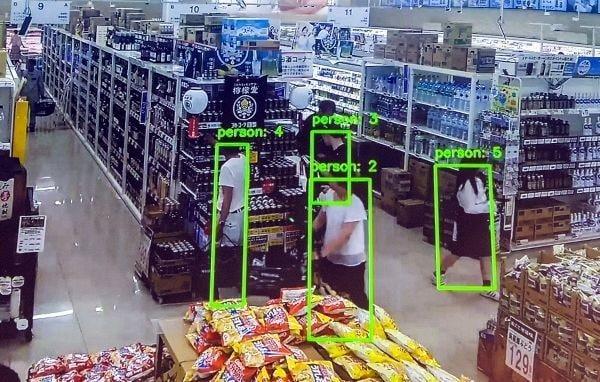 AIでここまできた!「目」を持ったコンピュータ