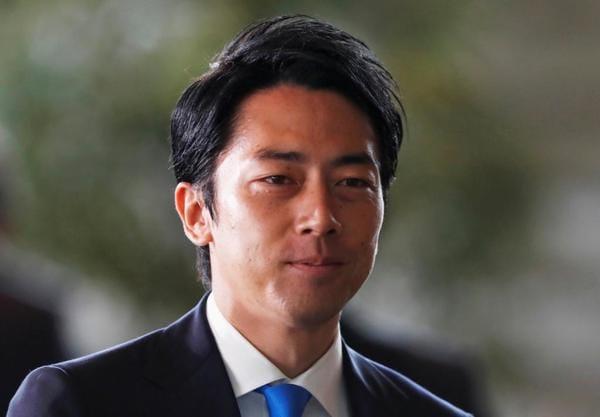 ばか 小泉 進次郎