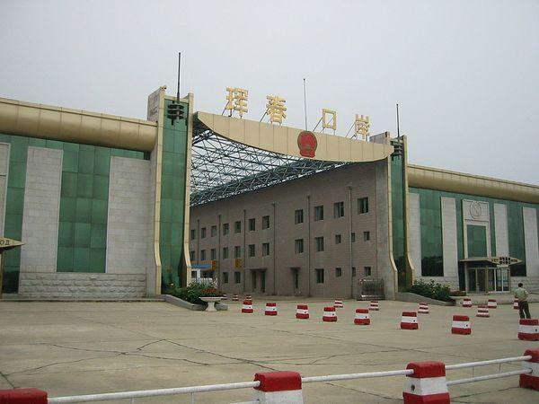 中国「最後のフロンティア」が北朝鮮に送る熱視線