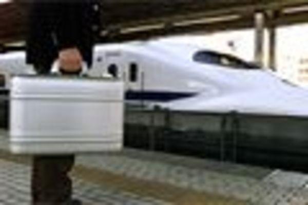 新幹線外交、「顔」不在で大丈夫?