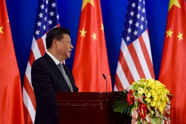 窮地に立たされる中国リベラル派:習近平の2つの顔