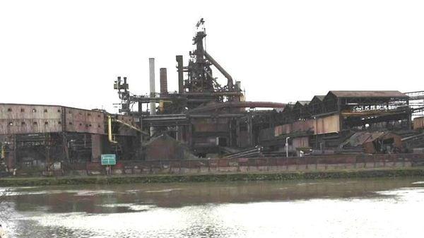「世界一醜い町」と呼ばれて……ベルギーの工業都市は今