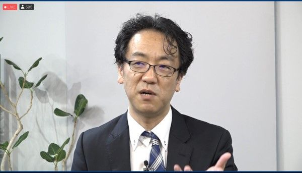 キーワード「アーキテクチャ」でDX政策は第2幕へAgile Japan 2020で経産省和泉氏が講演 – 経営のためのIT活用実学