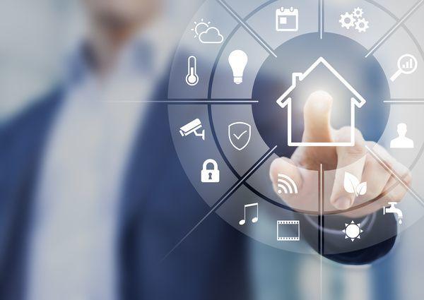 住宅にもOSが必要となる時代に訪れる人工知能との暮らし
