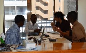 先駆者が語る、ルワンダでオフショア開発をする理由