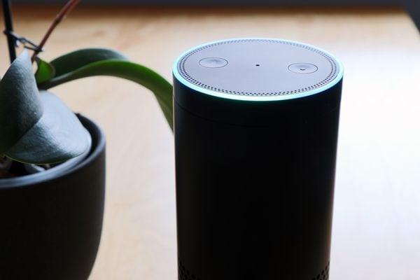 Amazon Echo、Kindle本の読み上げが可能に