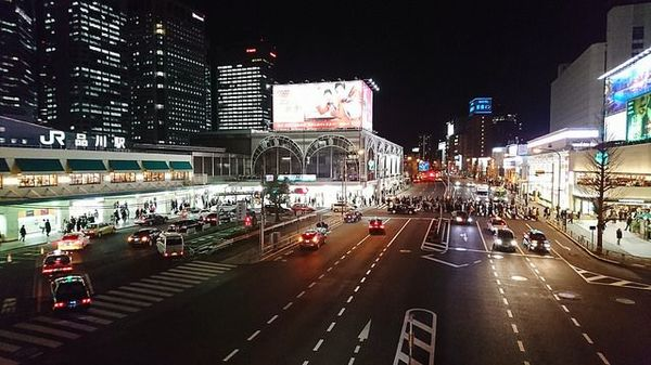 世界と東京の「橋渡し役」としての発展を目指す品川|東京大改造