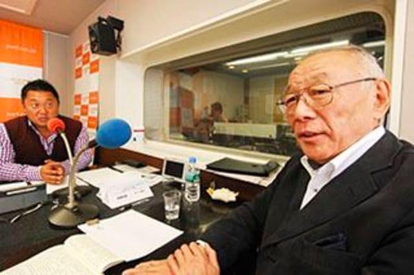先の陛下の遺訓「本物とは何か」日本人の価値基準