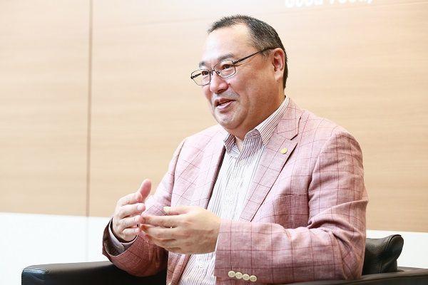 ネスレ日本のCMOが実践するデジタル変革