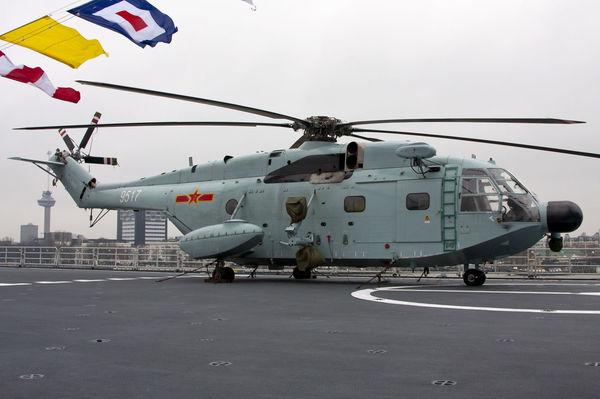 「中国軍はヘリで尖閣を急襲する」と米研究機関