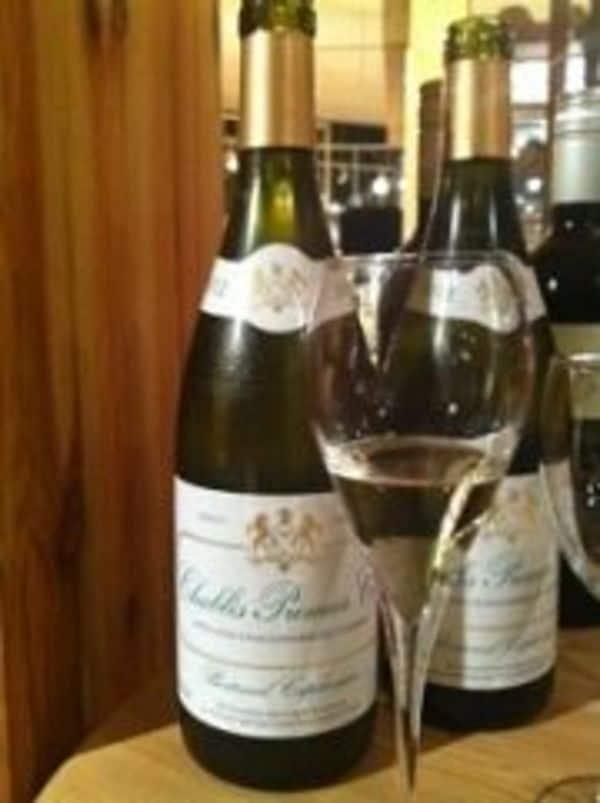 ワインがもっと楽しくなるボトルの基礎知識