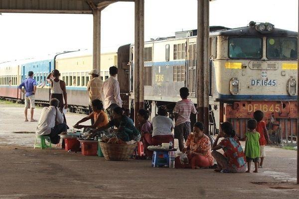 タイ経済を超える日を夢見るミャンマー、日本への期待