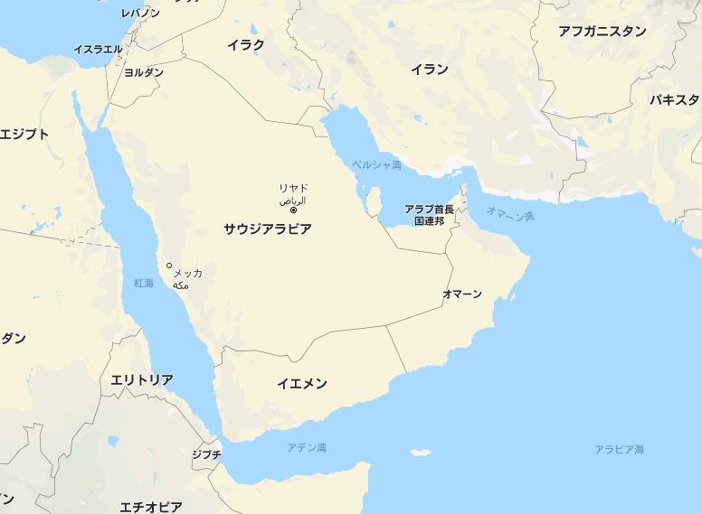 海上自衛隊をアラビア半島周辺に派遣すべき理由 タンカーに迫るテロの ...