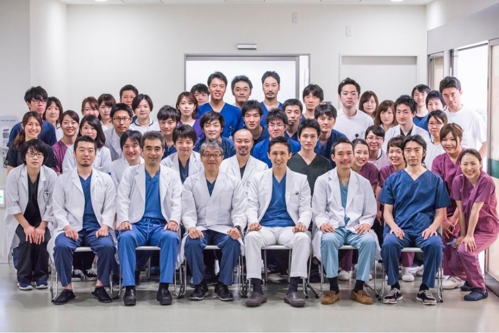「チーム力」で世界に通用する心臓医療を目指す