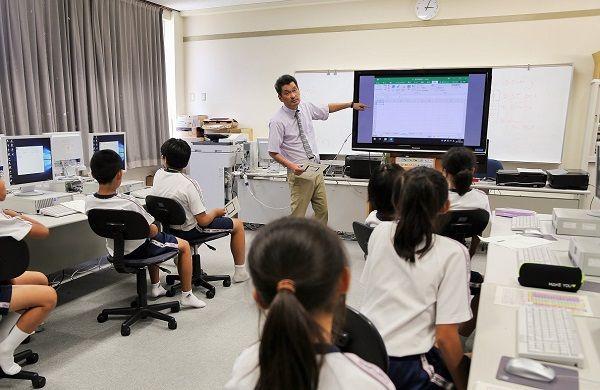 小学校プログラミング必修化はジジババの出番だ!