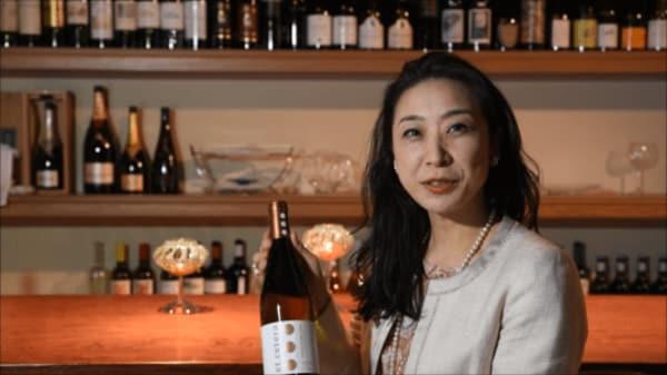 今日のワインはこれ「エ・チェッテラ キュヴェ・ブラン」
