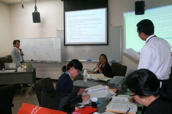 ミャンマーの日本に学ぶ国づくり:会社法を整備せよ