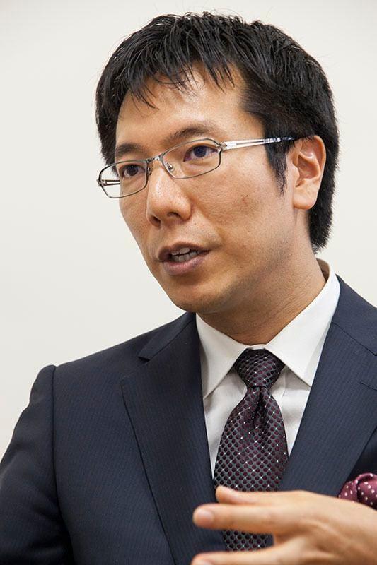 矢作尚久先生