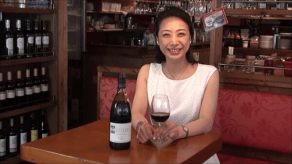 今日のワインはこれ「トルブレック・ウッドカッターズ・シラーズ」