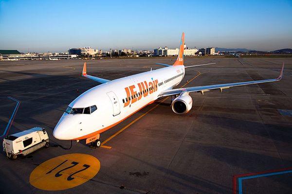 韓国がLCC9社体制に、空港新設も