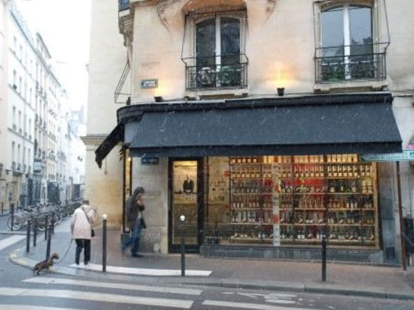 パリでバカ売れ、日本のウイスキー