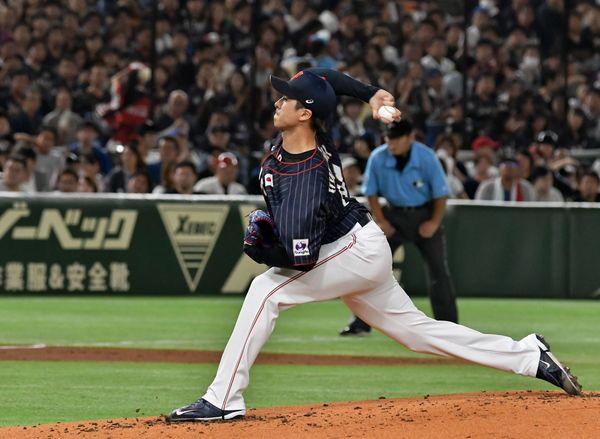 開幕投手・上沢、真のエースへと踏み出した「ある試合」