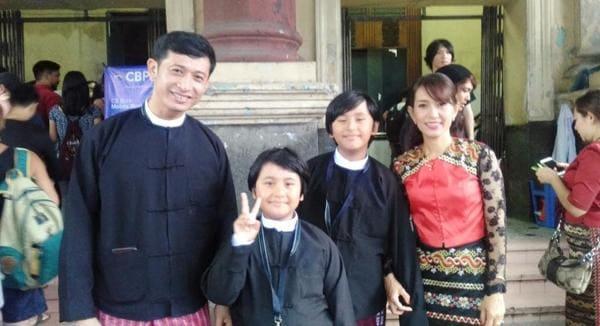 世界が注目する在日ミャンマー人家族の決断と生き様 映画「僕 ...