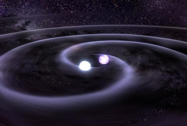 LIGOはついに中性子星の合体を捉えたのか