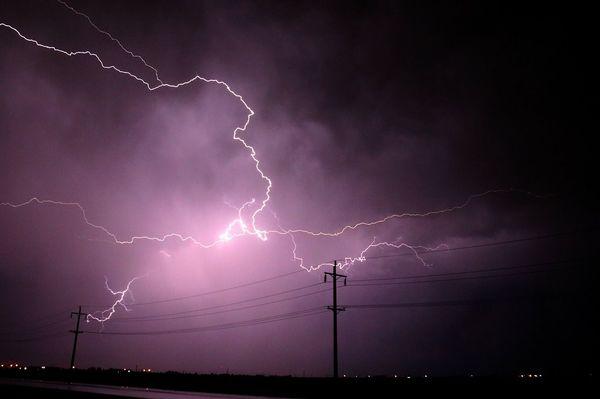 「反物質」も生成、 雷雲は核反応の舞台だった!