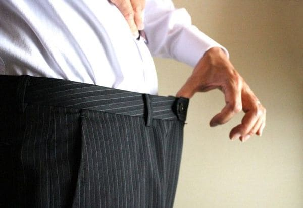 糖質制限だけでは改善できないメタボの健康リスク
