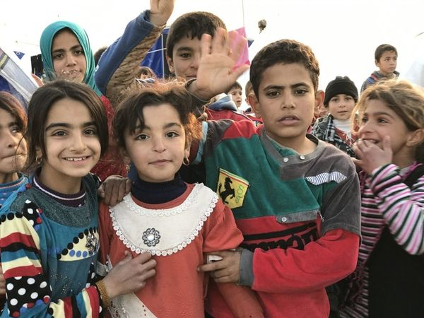 イラクで人々の心をつかみ感謝される日本人