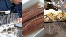 Introducing Caprice Project: Promoting European Appetizers in Japan