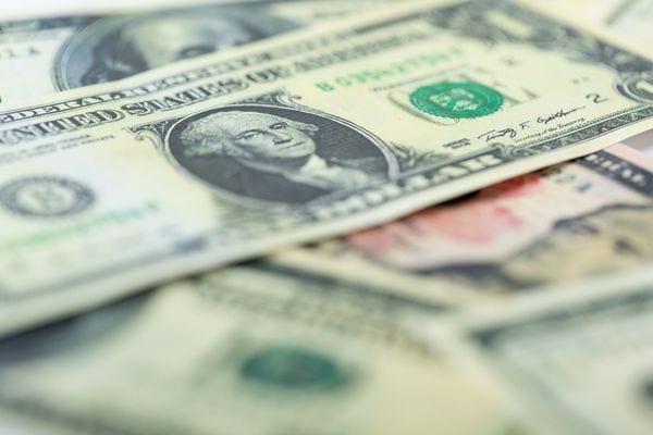 5月米雇用統計がドル高要因である可能性