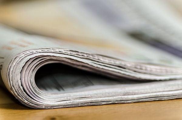 """2016年は""""新聞が死んだ年""""になってしまうのか"""