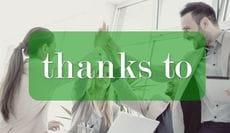 #093: thanks toの用法/「インスタにあげるのにぴったり」は英語で?(ボキャビル・カレッジ・第93回)