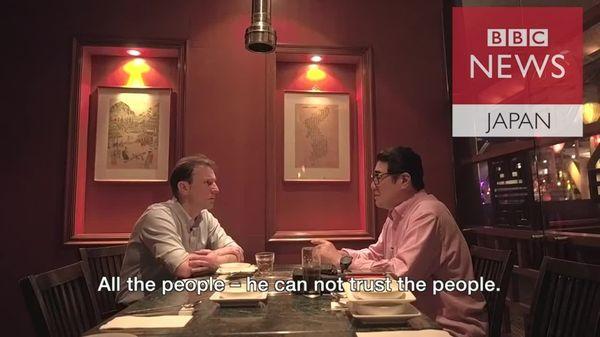 金正男氏殺害 「王族」が狙われた理由
