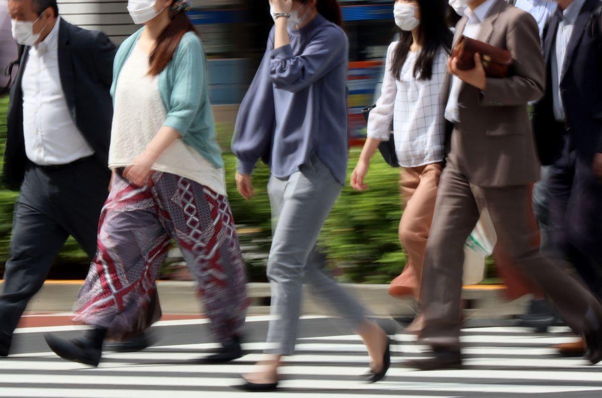 海外 コロナ 反応 日本 の
