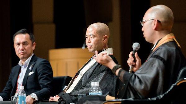 大阿闍梨・塩沼亮潤氏が語る「創造と変革への挑戦」とは?