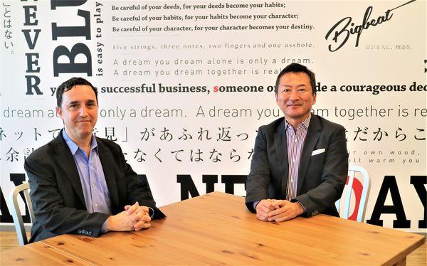 日本のBtoBマーケティングは正しく機能しているか