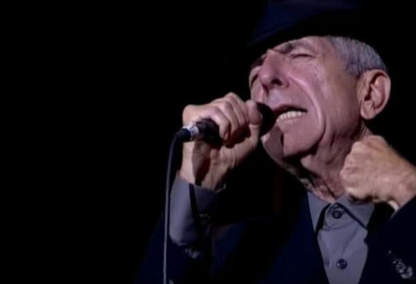 ディランと双璧をなす「歌う大詩人」レナード・コーエンの名作
