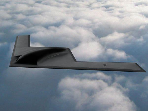 中国との対決に備え、米国が空軍も大増強へ