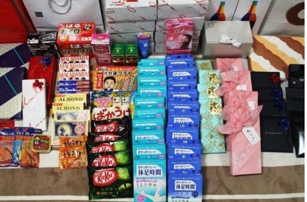 韓国で人気の日本製品、子供向けお菓子が大人気