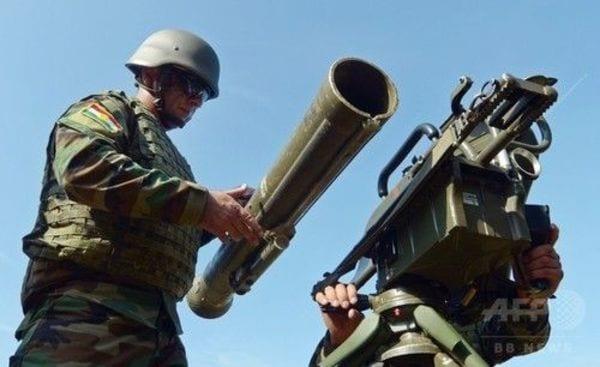 武器輸出国ドイツ:「商売」と「人道」の間の闇
