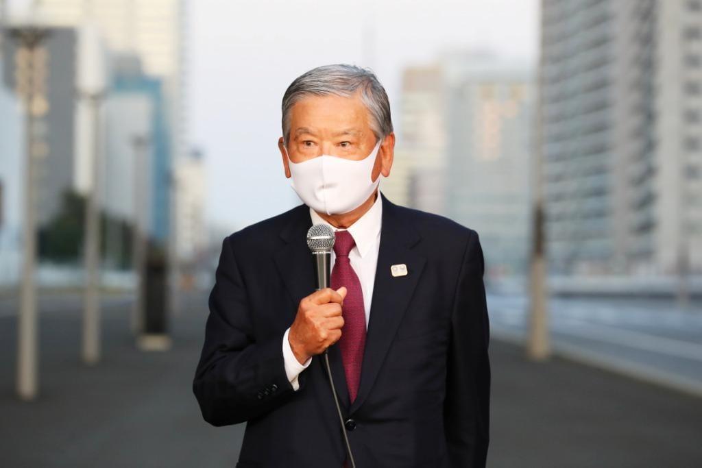 森 喜朗 総理 辞任