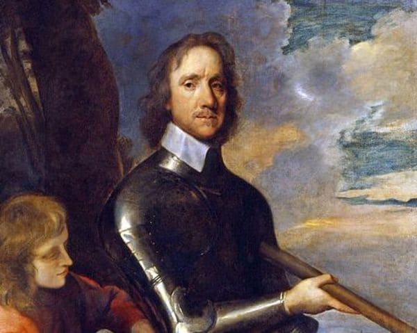 「王殺し」のクロムウェルが敷いた英国強大化の道筋