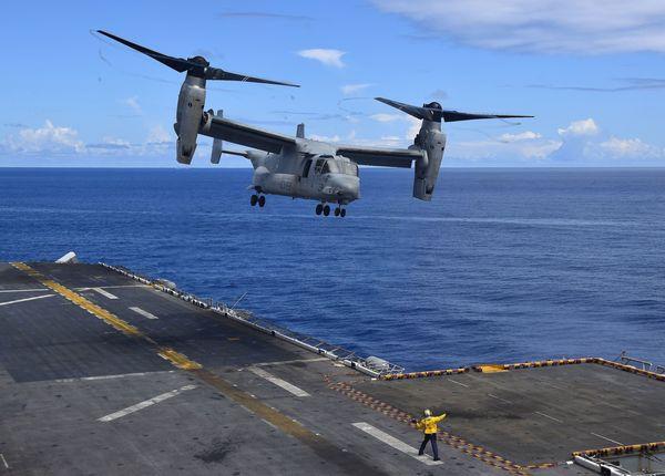 そろそろ現実を直視せよ、米中の海軍戦力は逆転する