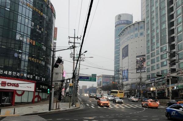 韓国最悪の大気汚染にも打つ手なし