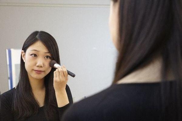 """メイクよりも""""肌ケア""""に気合を入れる中国の女性"""