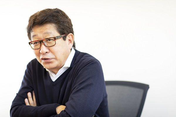 成毛眞が「日本企業はデジタル時代の勝者となれる」と語る理由