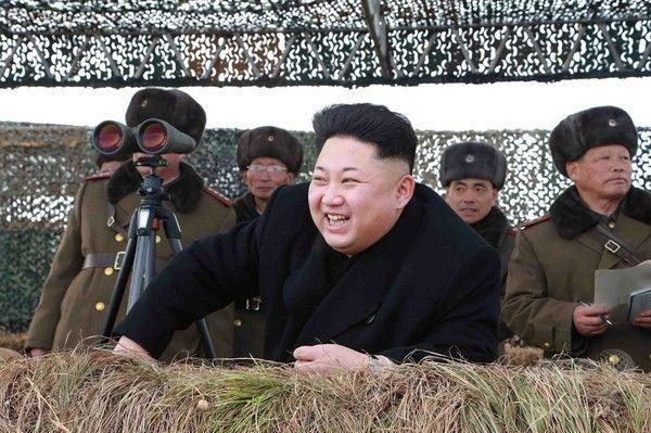 """""""統一された朝鮮半島""""が中国圏に取りこまれたら?"""